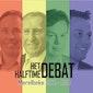 Merelbeke 2012-2018, Het Halftime Debat