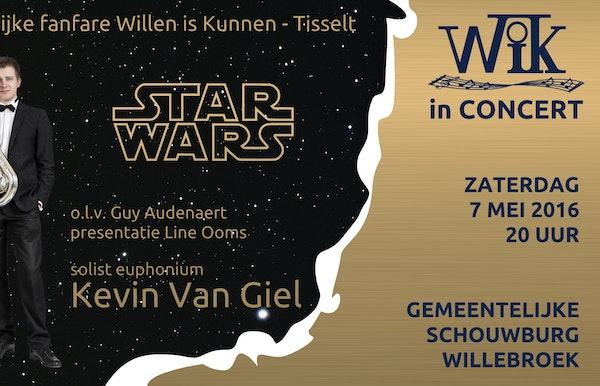 WIK in Concert - Star Wars