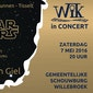 WIK in Concert - Star Wars