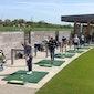 Golf Initiatie Beginners