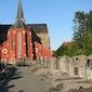 De week van de begraafplaatsen