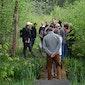Dag van het Park: wandeling door Hengelhoef
