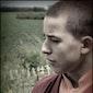 Gebshe Namgyal en Lobsang Nyima (monnik Giel)