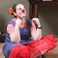 Ervaar de kracht van het NU!  Eckhart Tolle & Mindfulness in de praktijk via de Clown 3