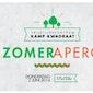 ZomerApero in Kamp Kwadraat