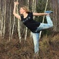 Dynamische Yoga / Joke Verkeyn