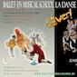 Theatervoorstelling Ballet- en Musicalschool La Danse