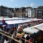 Vrijdagmarkt Maastricht