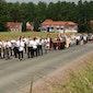 201ste Octaaf O.L.V. van Lubbeek - Mariaprocessie