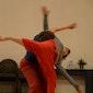 Dans met Wisper vzw - Proeven van hedendaagse dans met Mileen Borgonjon