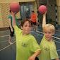 Sportacademie Handbal