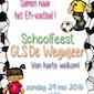 Schoolfeest GLS De Wegwijzer