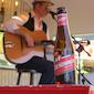 live muziekoptreden op Zomerbar De Schuur Borsbeek