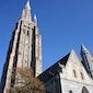 OLV-kerk Brugge: Mozartconcert