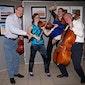 "Concert: Strijkkwartet ""L'Amicitia"""