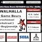 Gamewalhalla Retro Game Beurs