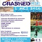 Xtreme Crashed Ice in Sport Vlaanderen Liedekerke