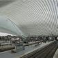 Daguitstap Luik : Dalí en Calatrava