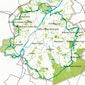 Promenade Verte: Schaerbeek, Evere et Woluwe