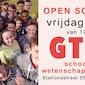 GTSM Openschooldag