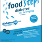 FoodSteps infodag over diabetes + erkende wandeling