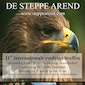11de Internationale roofvogeltreffen - De Steppearend vzw