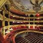 Achter de schermen van de Opera in Antwerpen