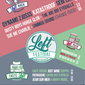 Left Festival (Muziek - Foodtrucks - Rommelmarkt)