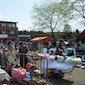 openlucht avondrommelmarkt