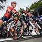 Start slotetappe Baloise Belgium Tour