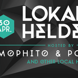 Laat Open presents Lokale Helden