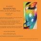 Mariposa festival van de ontembare vrouw