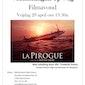 Vluchtelingen op weg - filmavond La Pirogue