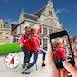 Gratis Stadsspel: Try-Out van de vernieuwde GPS City Challenge