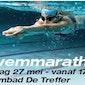 Zwemmarathon