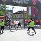 Finale Antwerp Street Soccer