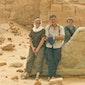 de Zwarte Farao - Het verhaal van de Zwarte Farao
