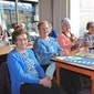 """Zin in Zang – gratis meezingnamiddag - """"ZinInZang met liedjes uit de 5 Vlaamse provincies"""""""