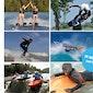 Watersportdagen op de plas bij zeil-surf en duikclub VVW Kelchteren