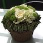 Maak een leuk bloemstuk met Femma