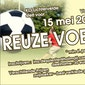 Reuze voetbal - KLJ Lichtervelde