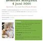 Benefiet Margaux Vantomme