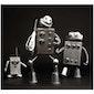 Knutselen na school: Robotje maken