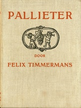 Het boek Pallieter in beeld