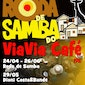 Roda de Samba with Dioni Costa & Bande