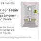 Peter Adriaenssens over Palestijnse kinderen achter tralies
