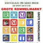 Grote Maasmechelse Rommelmarkt