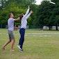 Initiatie frisbee - Geannuleerd