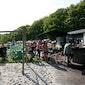 Watersportdag windsurfclub te Dessel