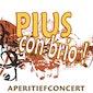 PIUS CON BRIO - aperitiefconcert Piuskoor